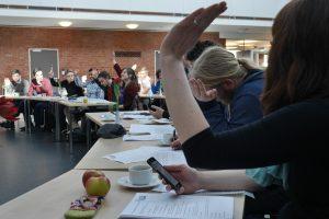 Basic-Seminar in Bad Zwischenahn @ Jugendherberge Bad Zwischenahn | Bad Zwischenahn | Niedersachsen | Deutschland